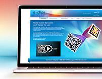 E • Clips | Microsite & E-newsletter (12')