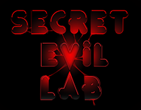 SECRET EVIL LAB
