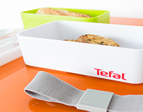 Tefal Merchandising