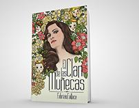 Cover Book. El clan de las muñecas