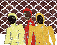 Muslim women and fashion