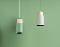 SO5 Pendant Lamp