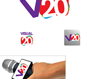 Visual 20 TV Channel