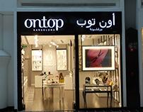 ONTOP Barcelona Granada Mall Ryhad KSA