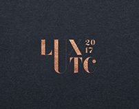 Lux-Utc Branding