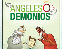 ACHS / Angeles o Demonios