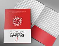 Carpetas VIH/SIDA