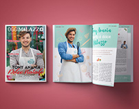 "Magazine ""Oggi Milazzo Plus"" n. 4"