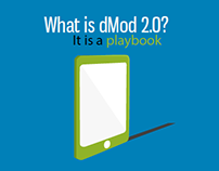 dMod 2.0 Video Presentation