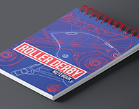 Roller derby - Posters & Merchandising