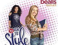 Bealls Outlet Back to School Juniors Lookbook
