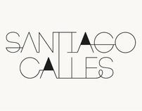 Santiago Calles - Logo