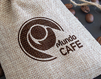 Mundo Café - Logo Design