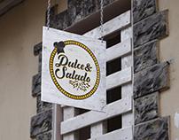 2017 Logo Dulce & Salado