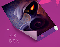 Pokedex Arbok
