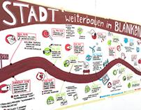 Zebralog: Bürgerwerkstatt Blankenburger Süden