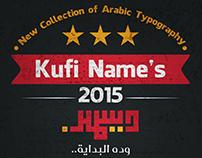 Kufi Name's