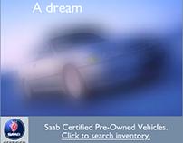 Animation - Saab Banners