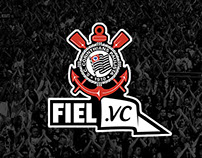 FIEL.VC | The Official Corinthians URL Shortner