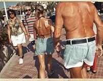Tenerife - Elderly Europe's Sun Trap