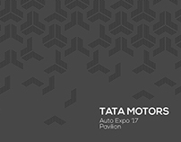 TATA Motors - Auto Expo'17 Pavilion