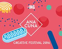 -ING Creative Festival DUBAI 2016