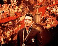 River Plate design