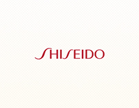 Shiseido Taiwan Official Site