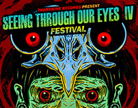 Seeing Through Our Eyes IV | Rock Event
