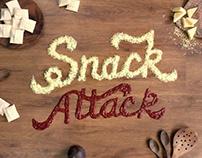 Amy's Kitchen // Social Media Posts