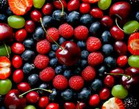 Marks & Spencer - Adventures in Berries