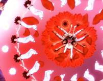 BBC2 Flower Shows Promo