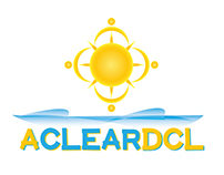 AClearDCL Logo