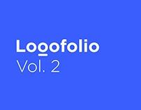 Logofolio - Vol. 2