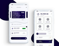 Payment App Screens_Free download
