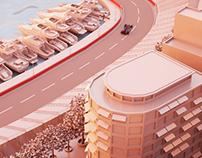 Matgeek goes Monaco
