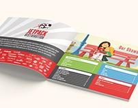 Jetpack Distribution Promotional Materials