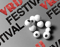 VRIJ FESTIVAL • stop motion animations