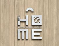 HOME Corporate Identity
