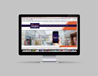 Smart Coupon Panama / Websites