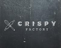 Crispy Factory