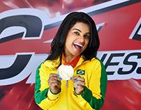 Tayna (Seleção Brasileira)