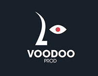 VOODOO PROD VIDEO PRESENTATION