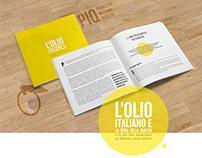 L'olio italiano e la sfida della qualità - Symbola