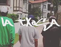 La Txosa's Anthem (OFFICIAL VIDEO)