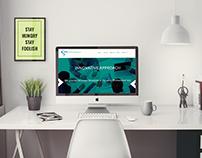 UI UX , Web Design - SDK Software Consultants
