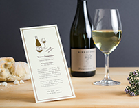White Burgundy - Belgischer Hof Edition
