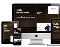 poweredbysnow.com