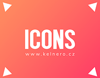 Icons www.kelnero.cz