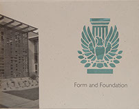 AIA Form and Foundation Catalogue